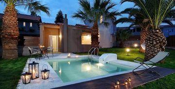 Paradise Island Villas Hersonissos