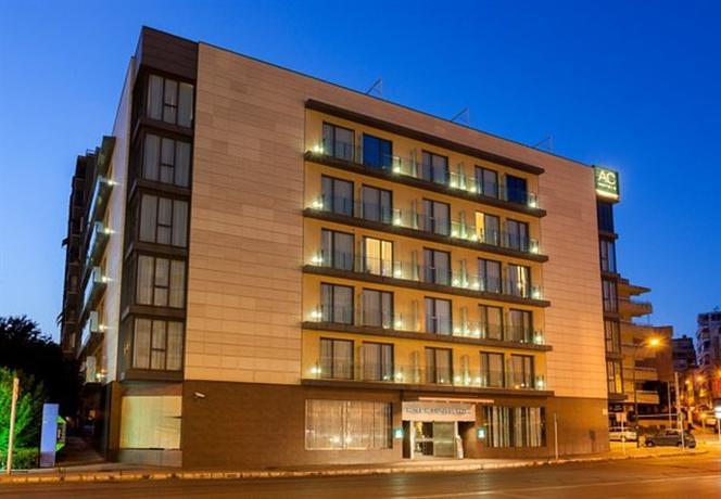 AC Hotel Ciutat de Palma A Marriott Luxury & Lifestyle Hotel
