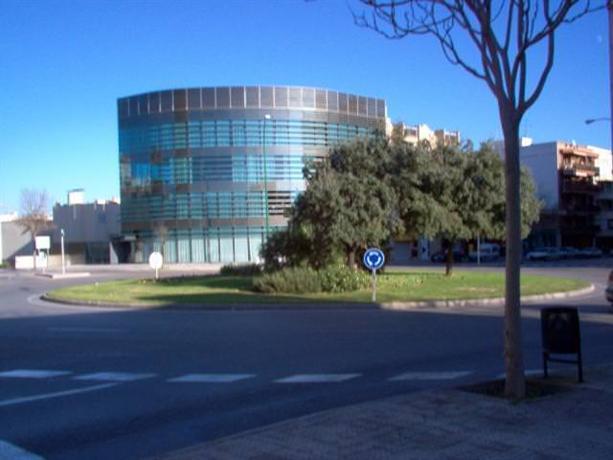 Homestay in Son Espanyolet near Poble Espanyol