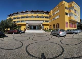 Halic Park Hotel Ayvalik