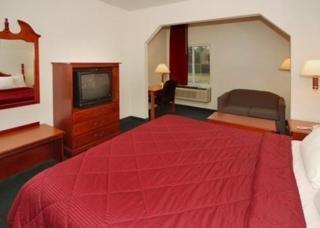 Comfort Inn Pine Forest Pensacola