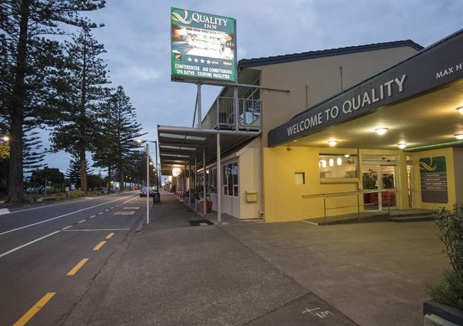 Quality Inn Napier Travel