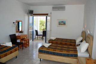 Marcos Beach Hotel Ios