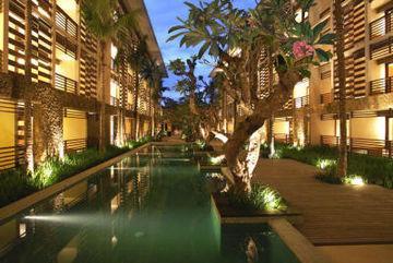The Haven Suites And Villas Bali
