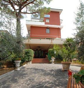 La Querceta Hotel Montecatini Terme