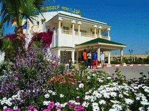 Hotel Green Golf Hammamet