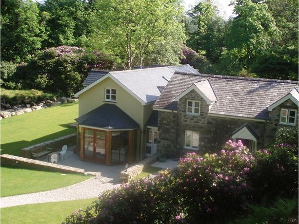 Pandy Isaf Country House Dolgellau