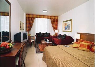 Photo of Golden Sands 10 Hotel Apartments Dubai