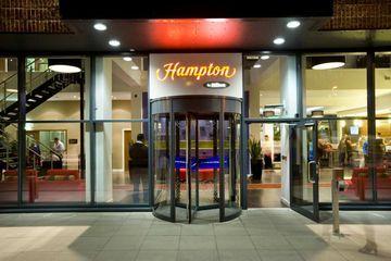 Hampton Hotel City Centre Liverpool