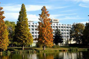 Hotel Claudius Szombathely