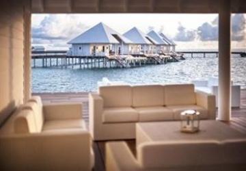 Diamonds Thudufushi Beach & Water Villas All Inclusive