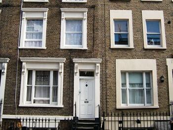 Budget Guest House London