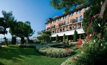 Hotel Cipriani Palazzo Vendrami Venice