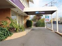 Aberdeen Motor Inn Geelong