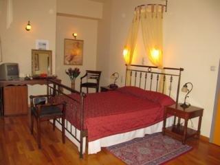 Belmondo Hotel Chania