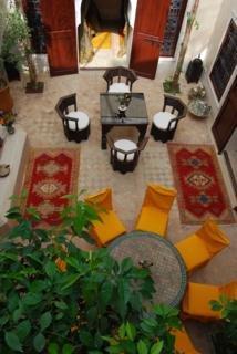 Dar Rania Hotel Marrakech DERB EL KADI AZBEZT