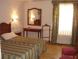 Abaceria Hotel Toledo