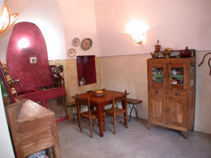 La Cossira Hotel Pantelleria