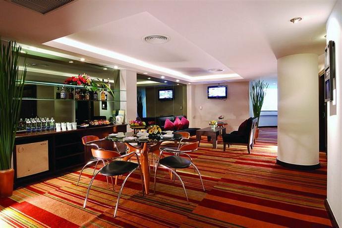A One Bangkok Hotel