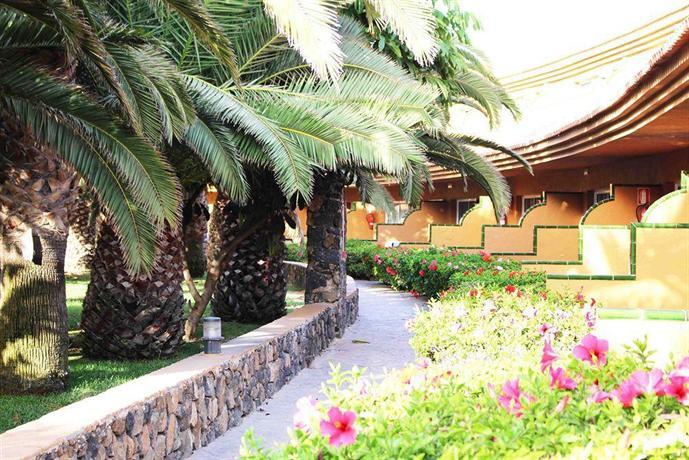 Oasis Village Hotel Fuerteventura