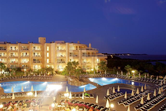 Aparthotel Tropic Garden Ibiza