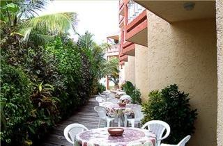 Banana Beach Resort San Pedro