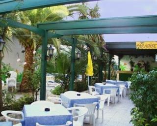 Marbella Hotel Roses