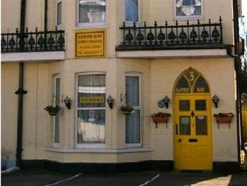 Sandy Bay Guest House Bournemouth