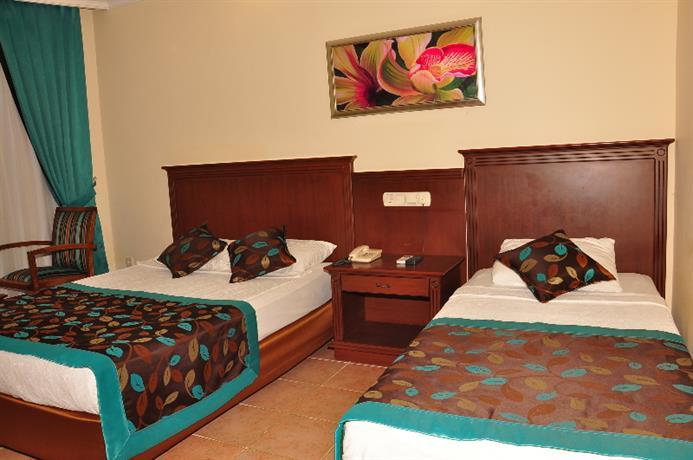 Hotel Club Dizalya Alanya
