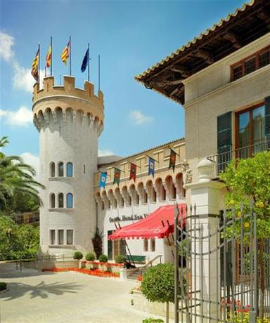 Castillo Hotel Son Vida a Luxury Collection Hotel