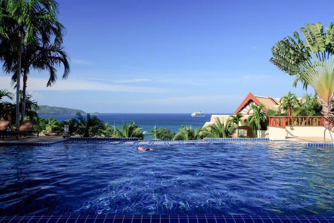 Centara Blue Marine Resort and Spa Phuket