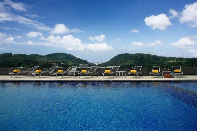 Centra Ashlee Hotel Patong Phuket