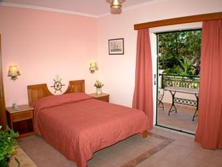 Andreolas Luxury Suites Tsilivi