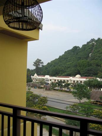 Sun Hotel Phetchaburi