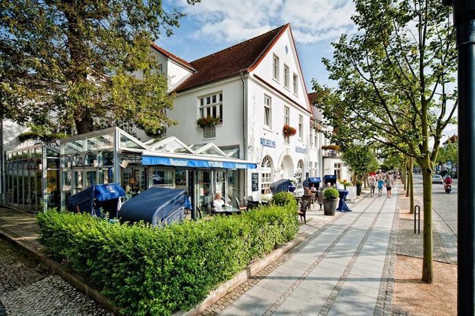 Neptun Hotel Kuhlungsborn
