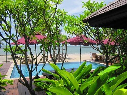 Chidlom Resort