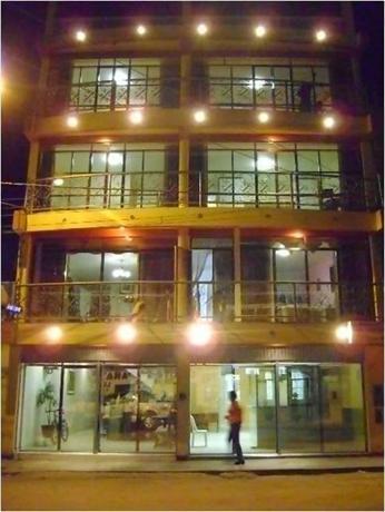 Hotel Kunan Wasi