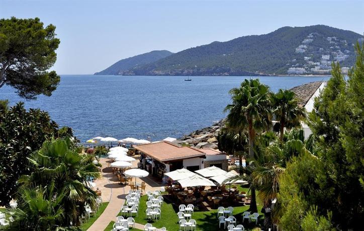 Hotel Catalonia Ses Estaques Ibiza