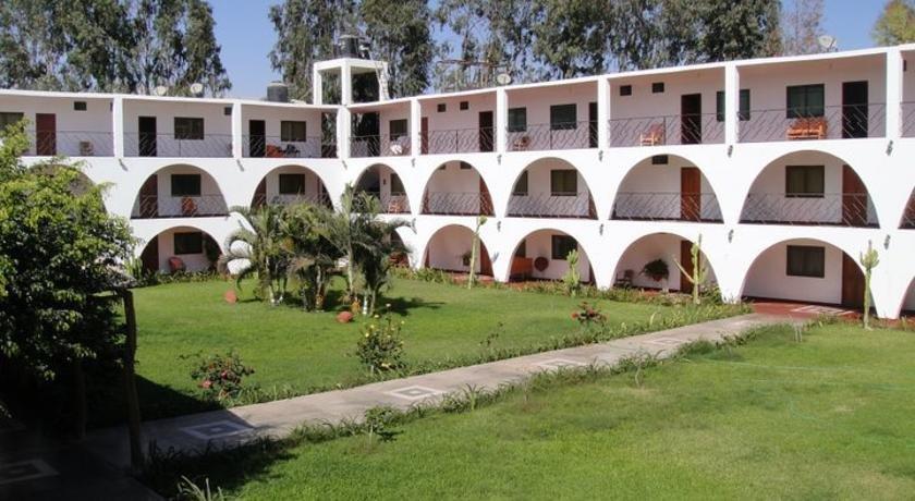 Hotel San Marcelo