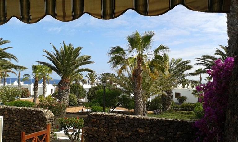 Casas Del Sol Hotel Lanzarote