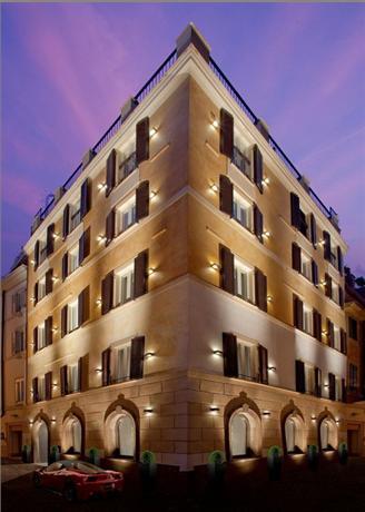 Hotel Mancino  Roma