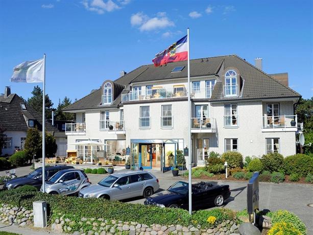 Hotel Landhaus An De Dun Sankt Peter-Ording