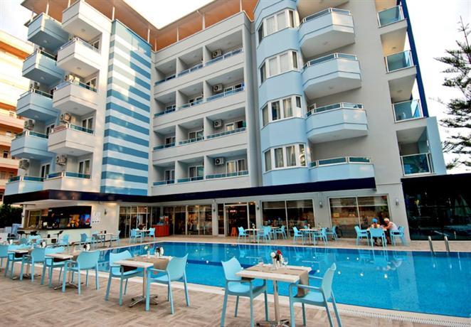 Kleopatra Ramira Hotel