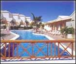 Golf Resort Playa de las Americas