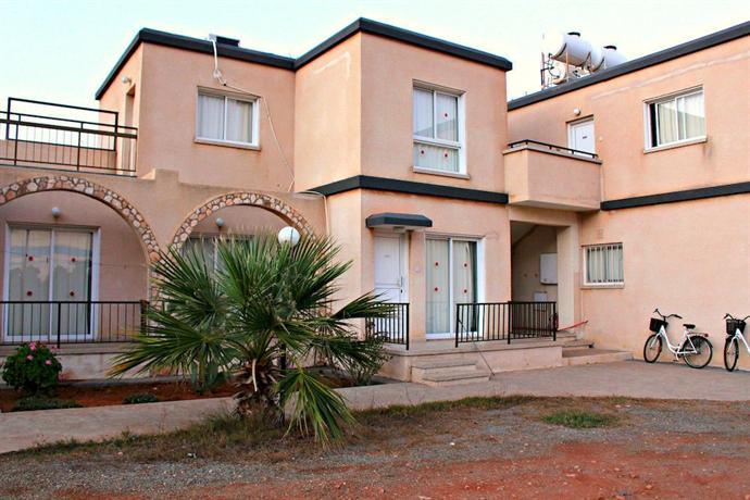 Kaos Apartments
