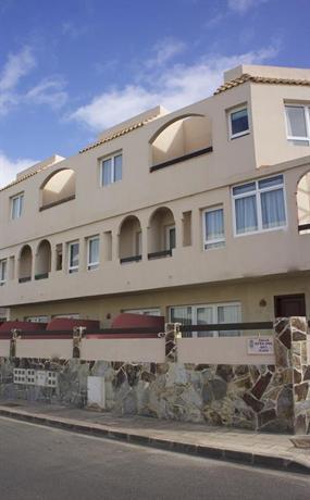 Apartamentos Casas Quemadas