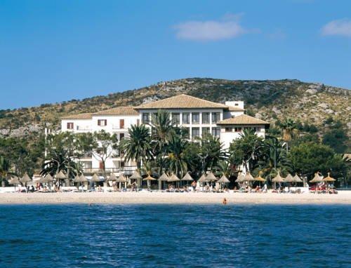 Hoposa Hotel Uyal Pollenca