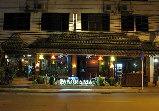 Panorama Hotel Mae Hong Son