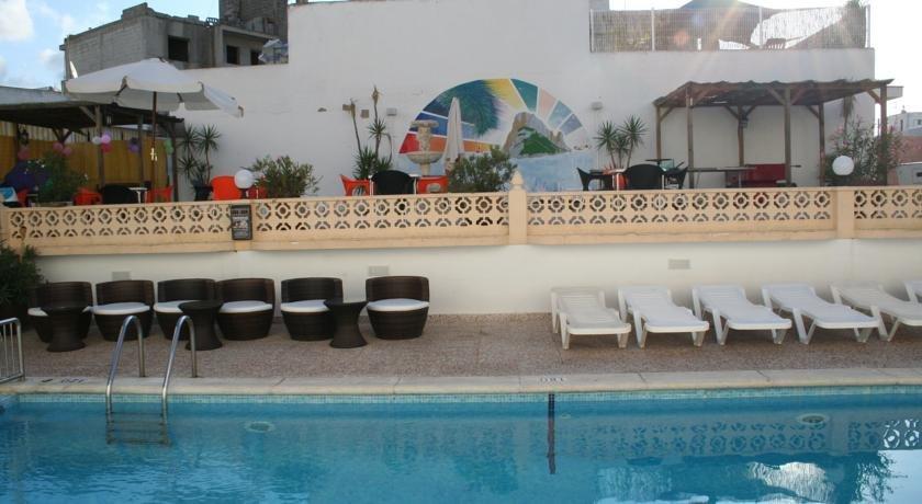 Hostal Marino Ibiza
