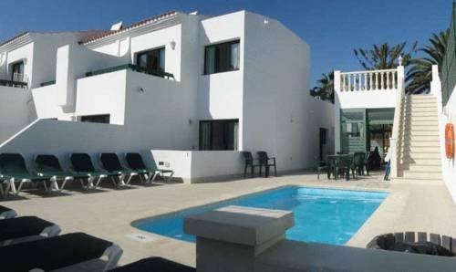 Apartamentos Erika Fuerteventura